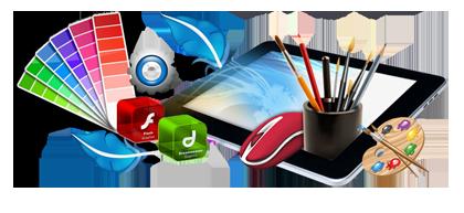 Realizzazione siti web siti internet web design for Sito di design